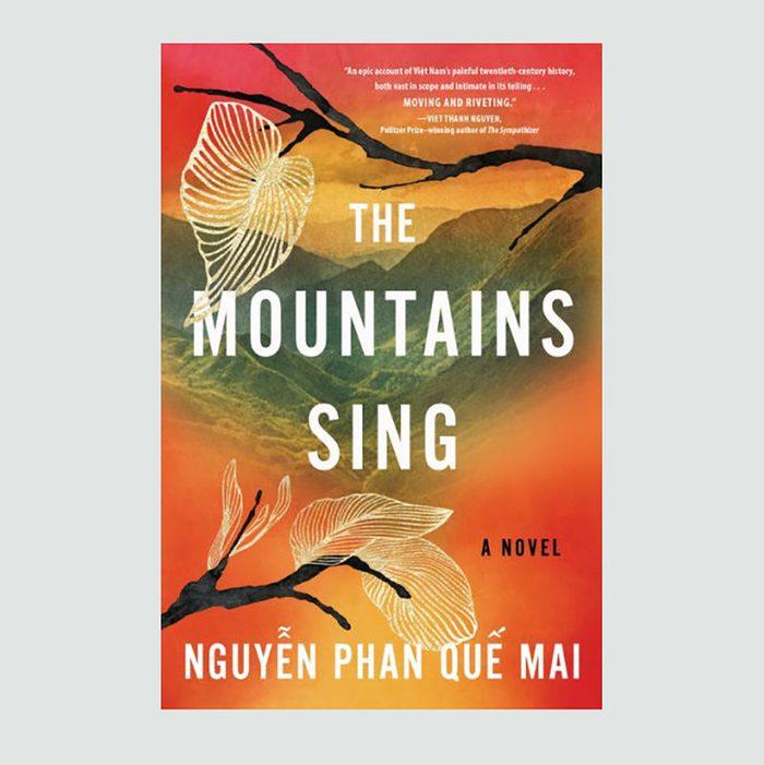 the mountains sing book coronavirus