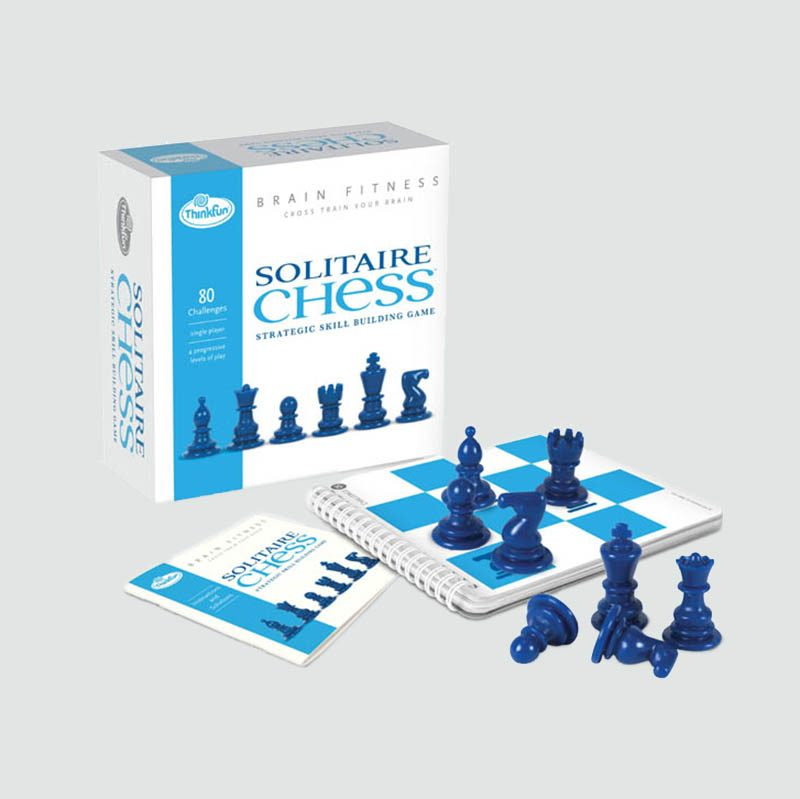 solitare chess