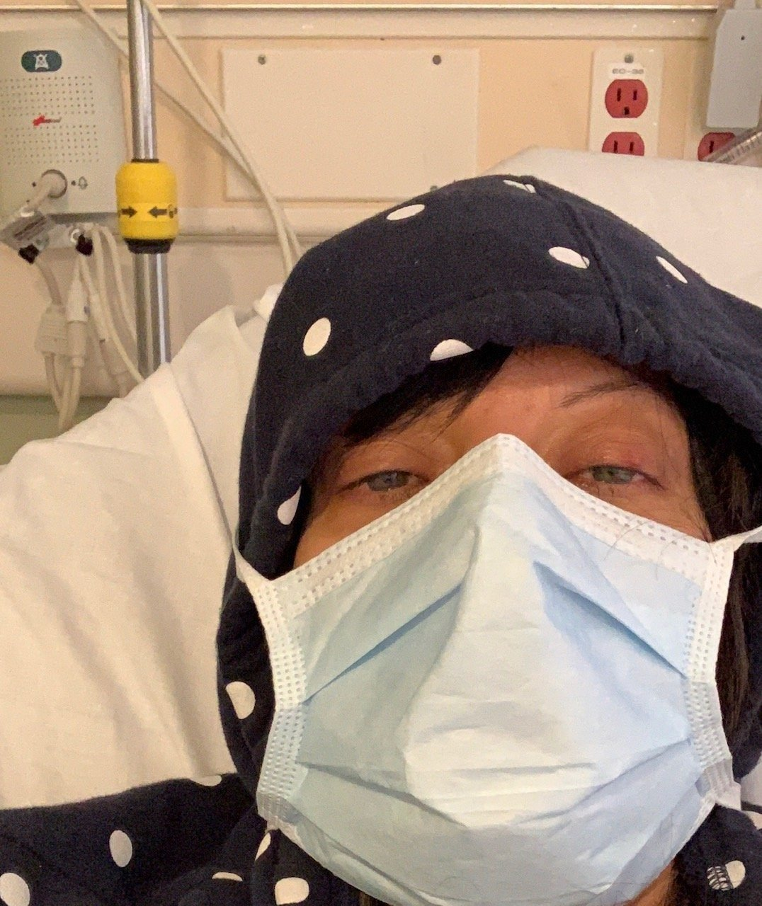 coronavirus mask treatment