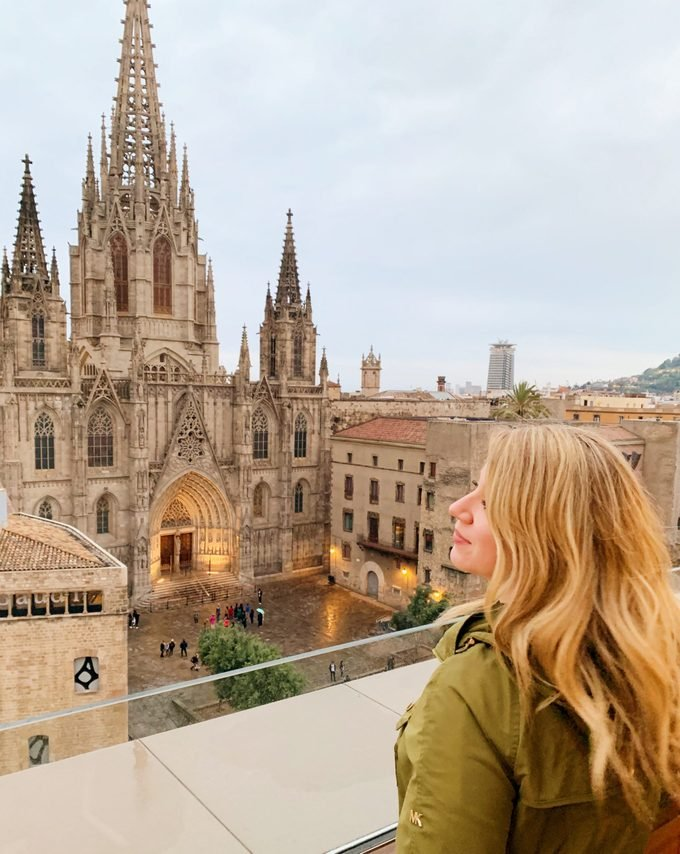 barcelona Wendy Rose Gould travel mistakes