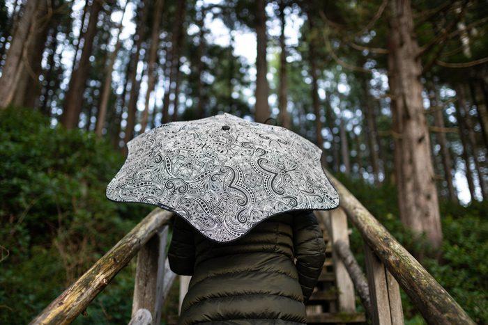 umbrella blunt