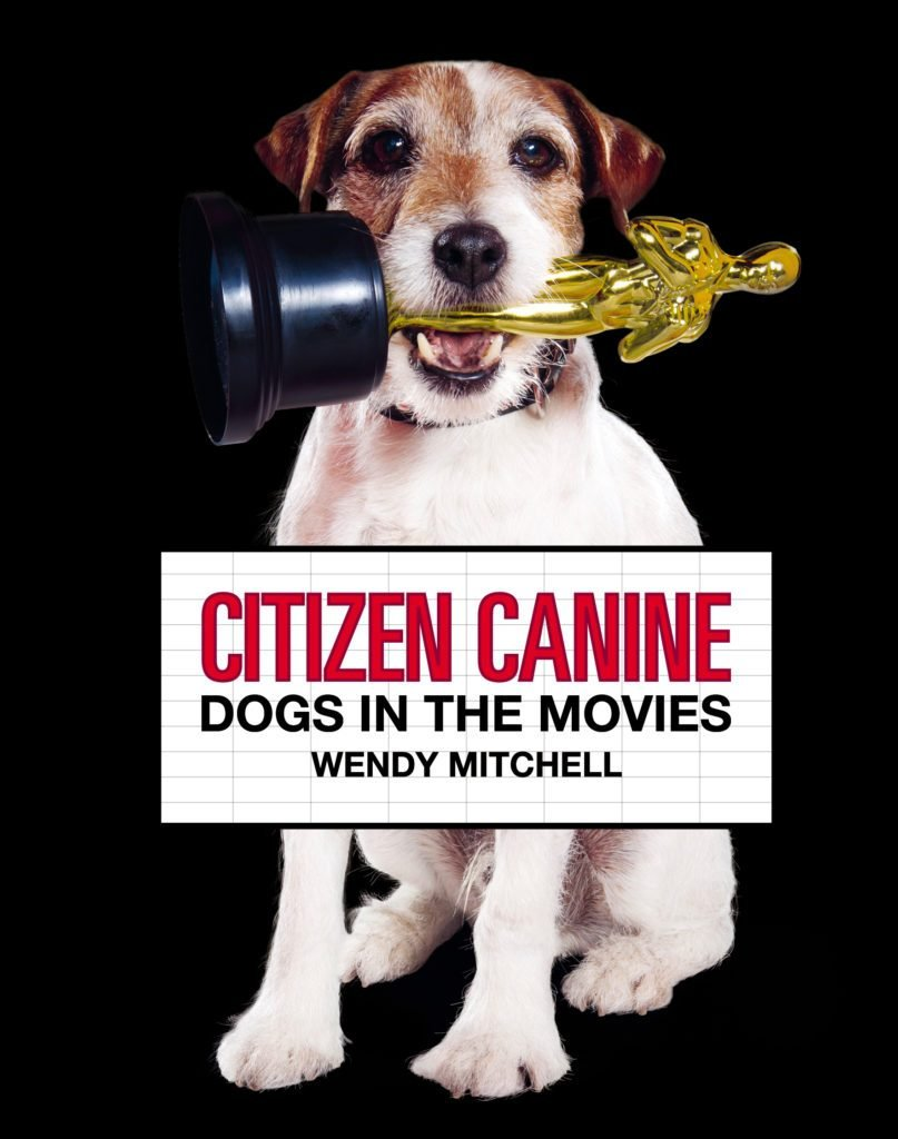 citizen canine cover