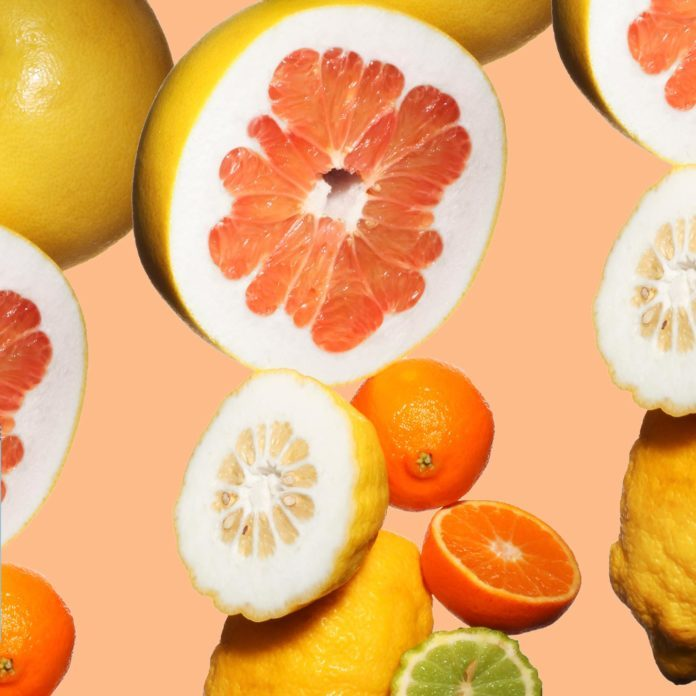 If Citrus Could Talk, Here's What It Would Tell You