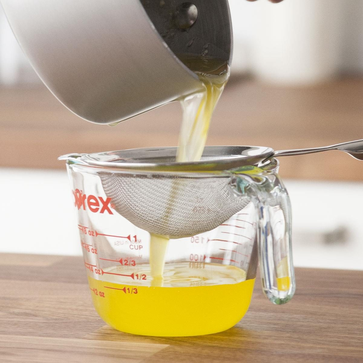 taste of home clarified butter