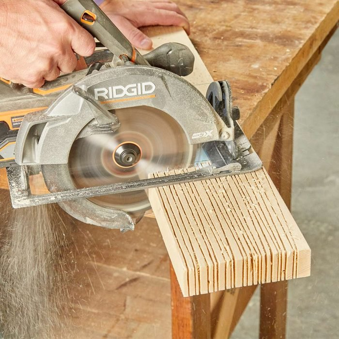 make your own shims 1