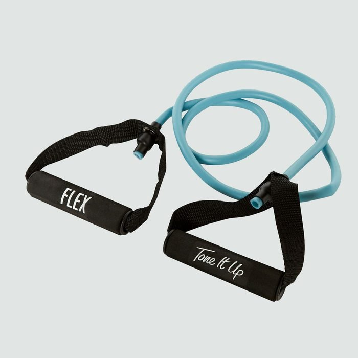 tone it up resistant band