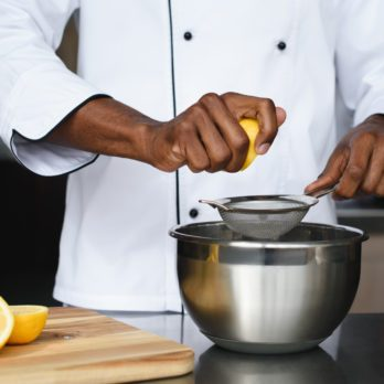 30 Things TV Chefs Won't Tell You