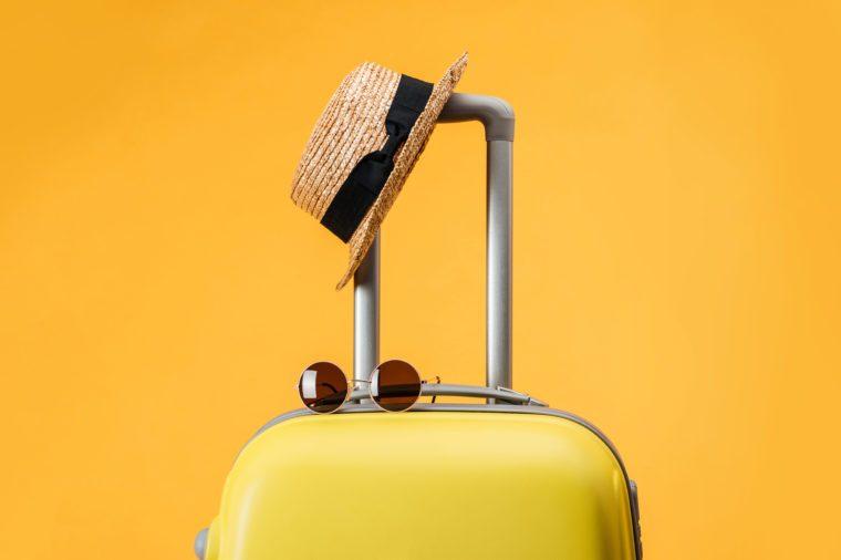 travel spring