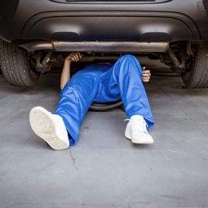 mechanic car brands