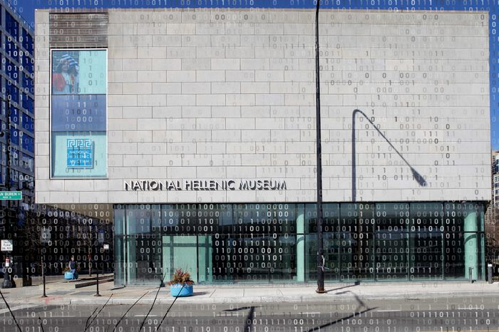 National Hellenic Museum