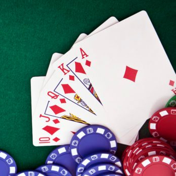 13 Bizarre Things You Can (Legally) Bet On