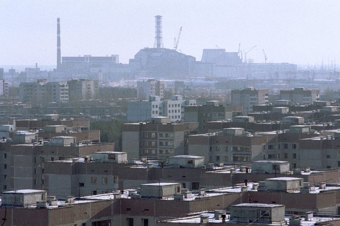 Pripyat, Ukraine chernobyl