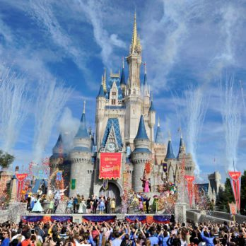 Disney World Restaurants Figured Out How to Throw Out the Least Amount of Food Possible