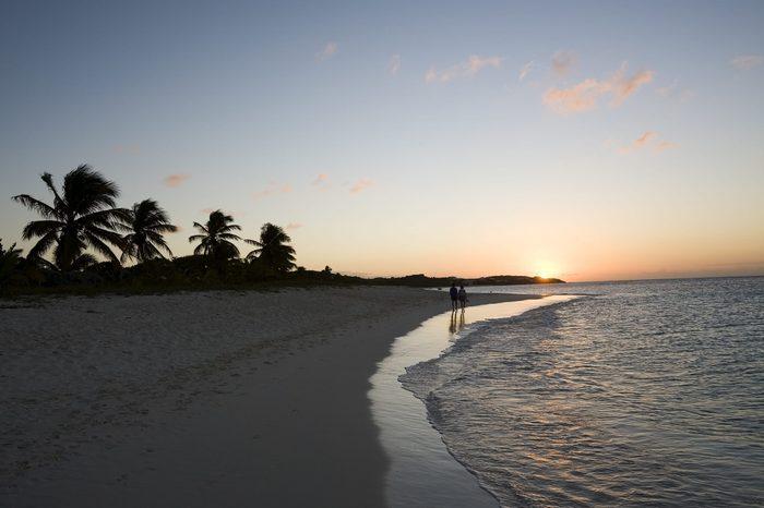 Anguilla Sunset