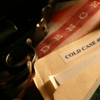 20 of the Most Famous Cold Cases of All Time