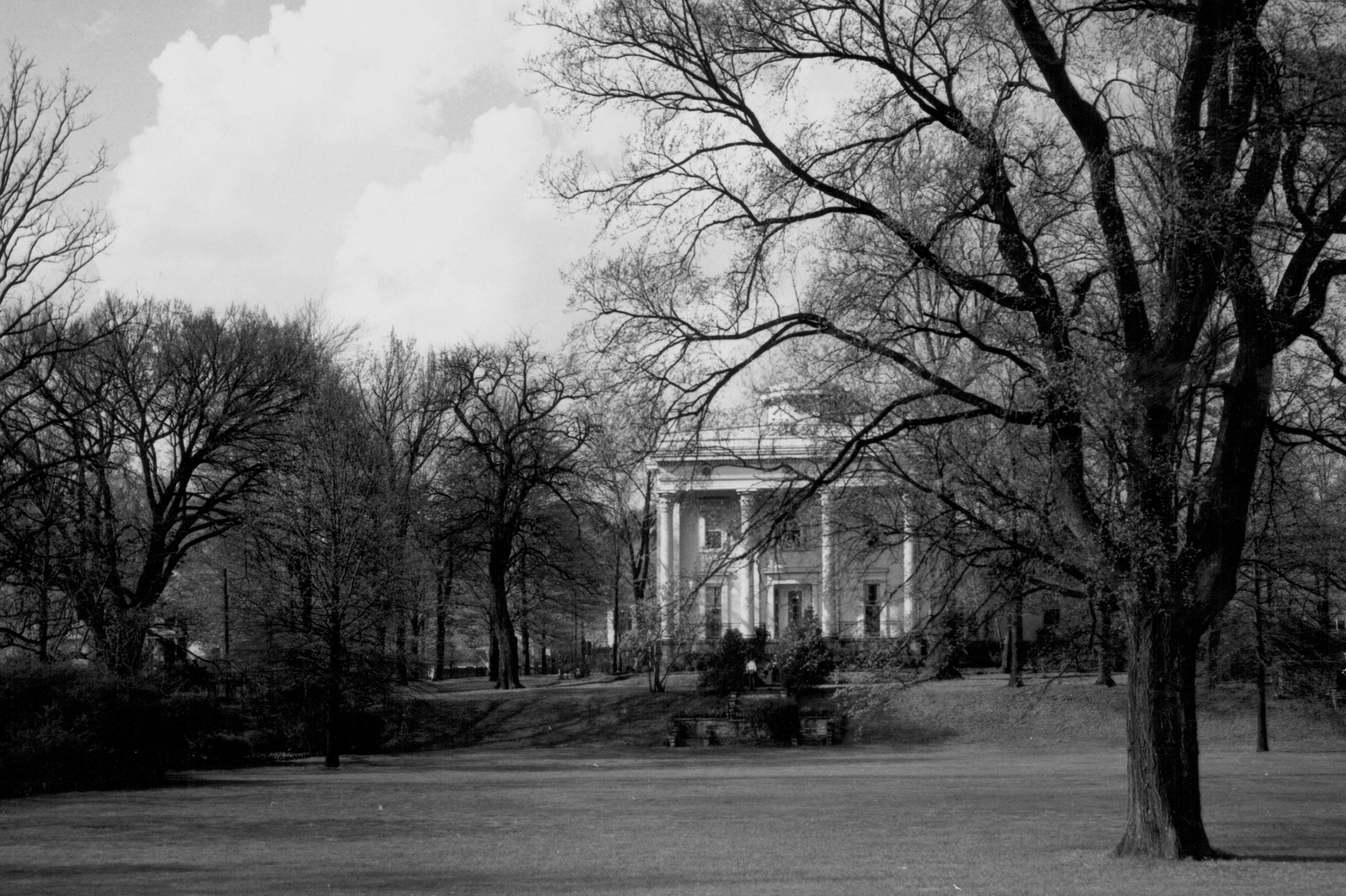 Lanier Mansion