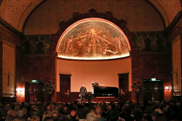 wigmore hall uk livestream coronavirus
