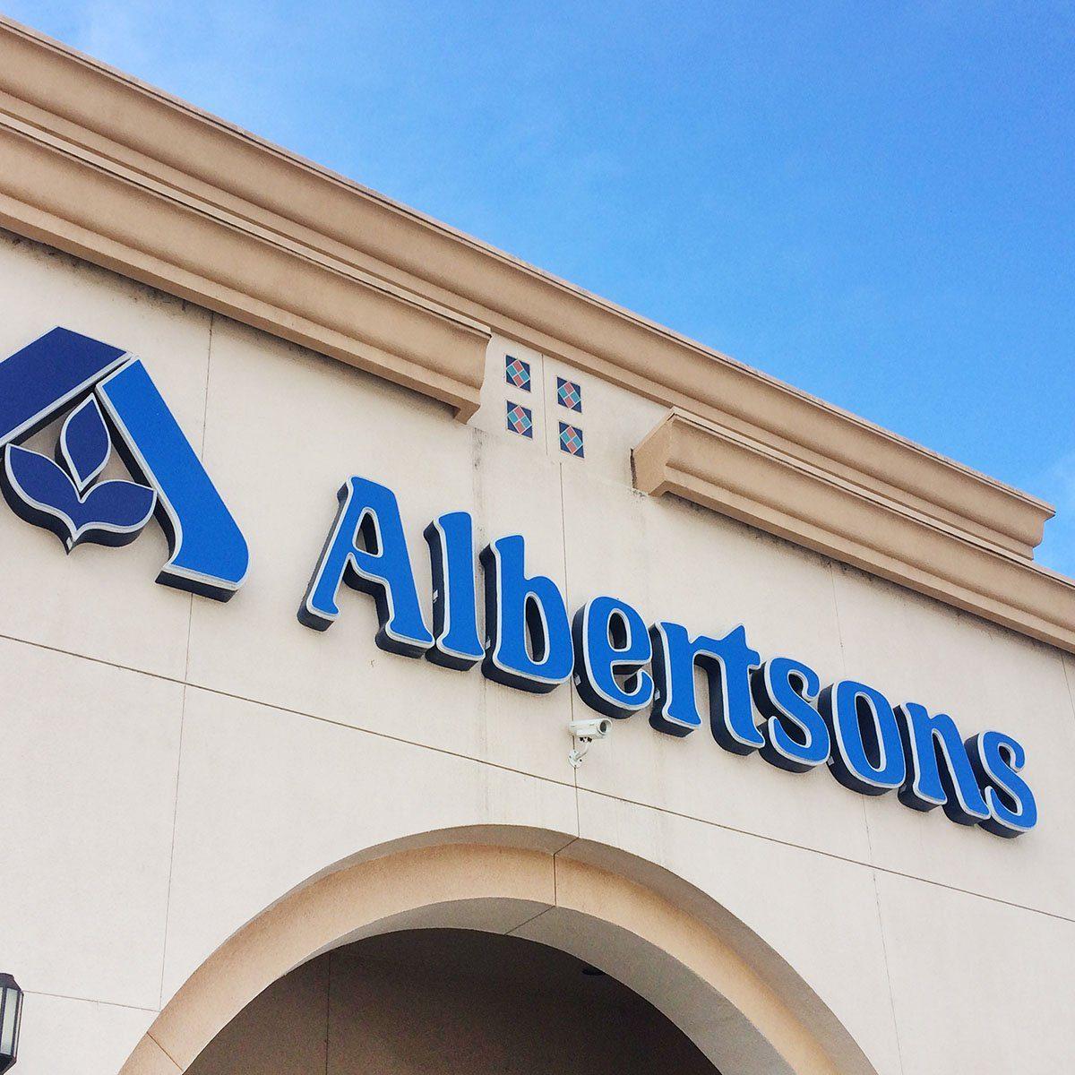 Albertsons store in Buellton, California