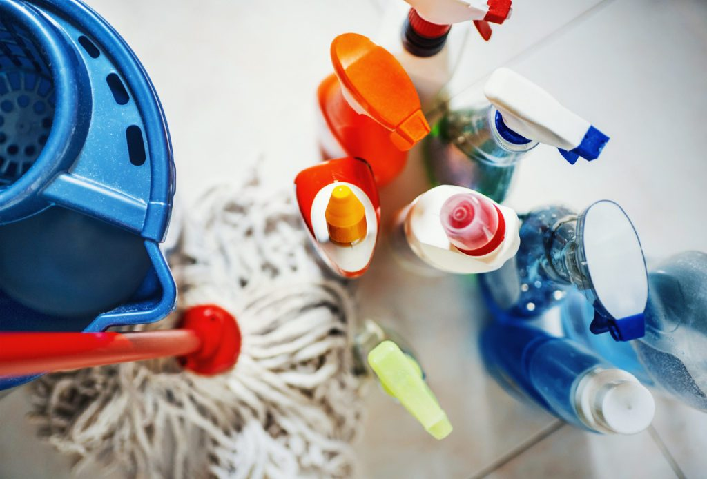How Often Should You Clean…?