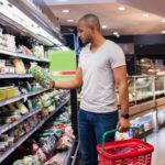 How to Avoid Germs When Thanksgiving Grocery Shopping