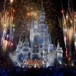 8 Things That Happen as Soon as Disney World Closes for the Day