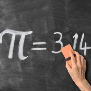 Pi Day: How Pi Was Almost Changed to 3.2