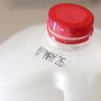How Long Does Milk Last? Milk Sell-By Dates Explained