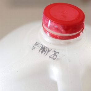 how long does milk last after sell by date milk expiration date