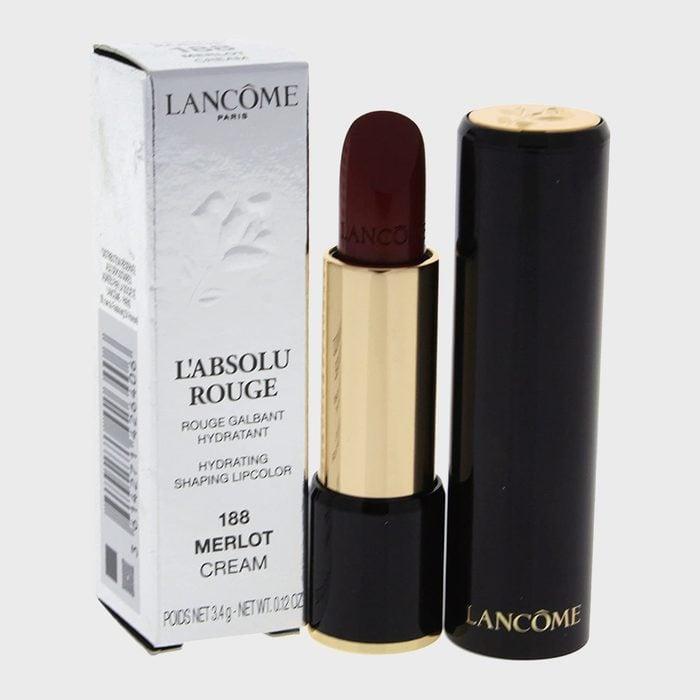 Lancome Labsolu Rouge In Merlot