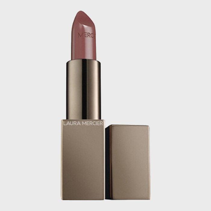 Laura Mercier Rouge Essentiel Silky Creme Lipstick In Beige Intime