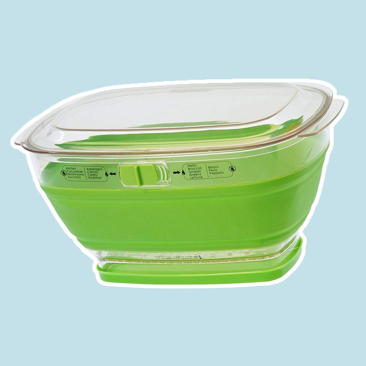 Prepworks by Progressive Collapsible Produce Keeper