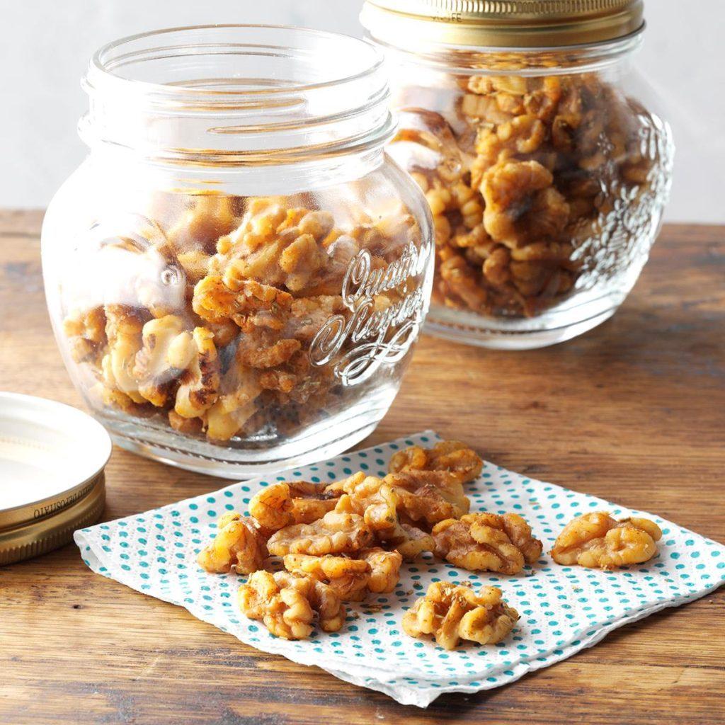 Rosemary Walnuts