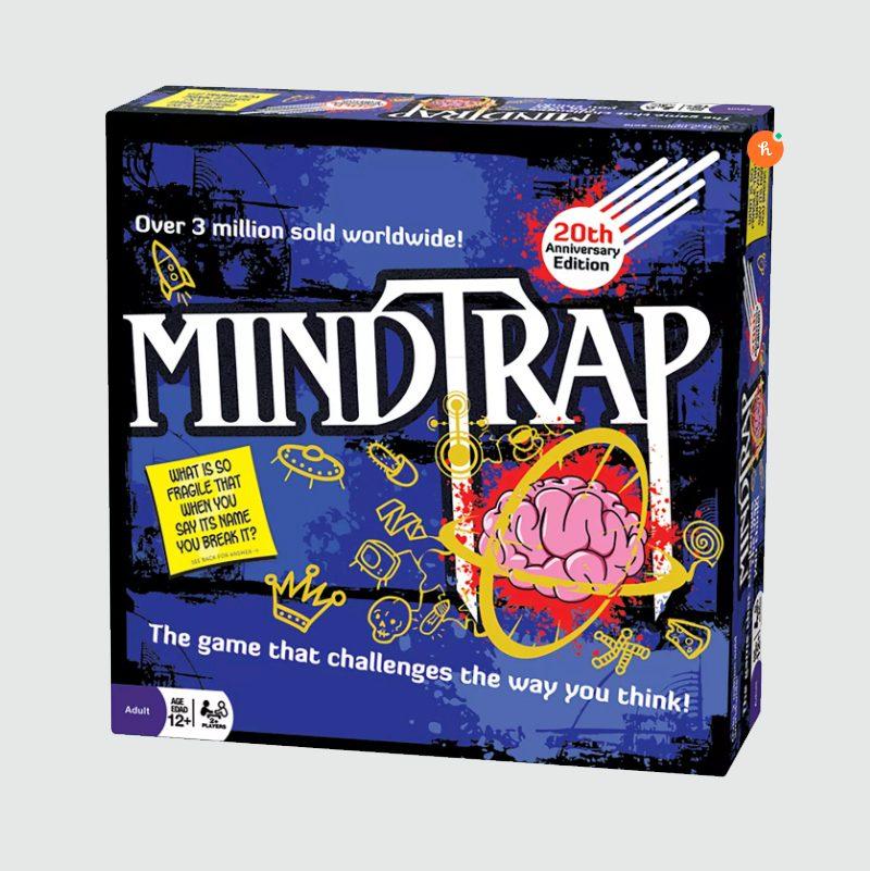 mindtrap game