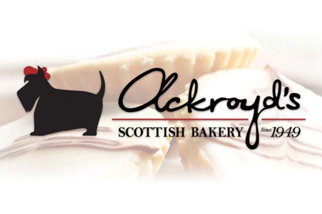 ackroyds bakery