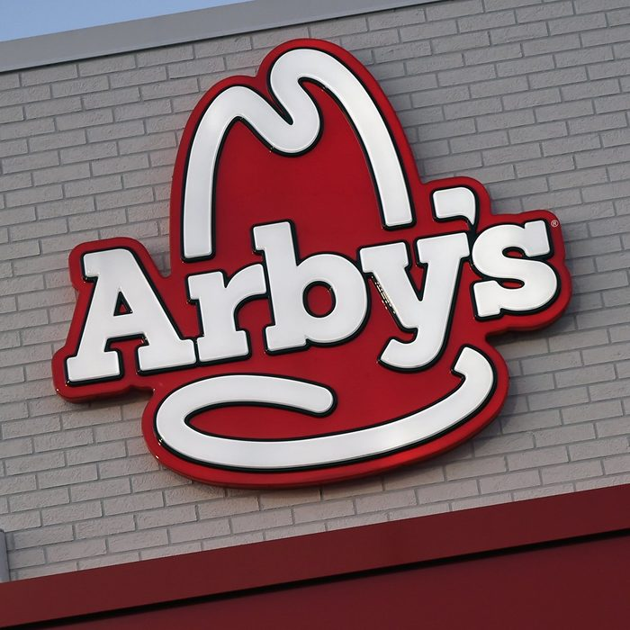DAWSONVILLE, GA - JANUARY 25: General view of Arby's Restaurant on January 25, 2018 in Dawsonville, Georgia. (Photo by Rick Diamond/Getty Images for Arby's)