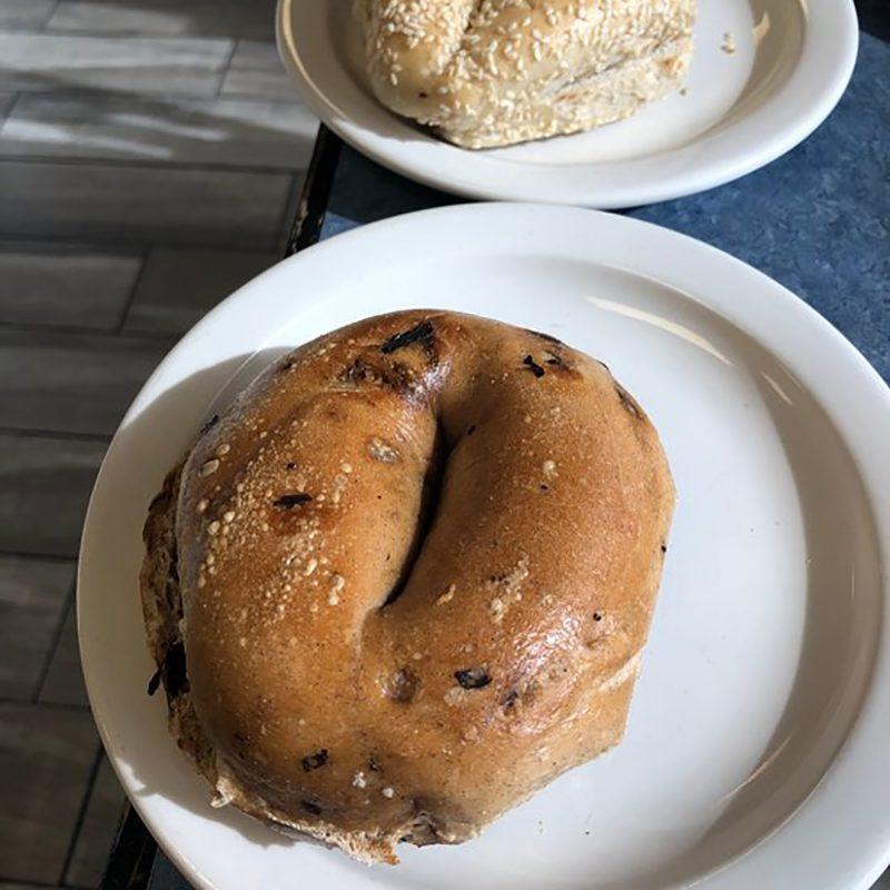 florida bagels