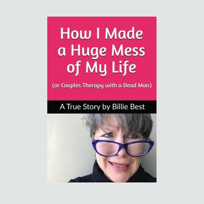 how i made a huge mess of my life book