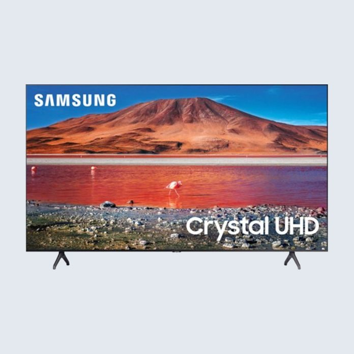 """Televisions: Samsung 75"""" Class 7 Series LED 4k Smart Tizen TV"""
