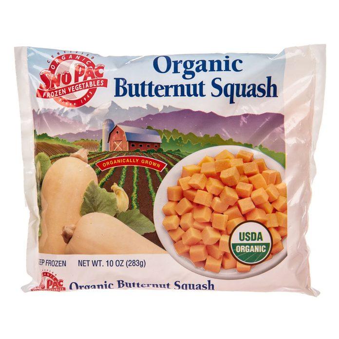 Rocky Mountain Organic, amazon, squash, frozen, product