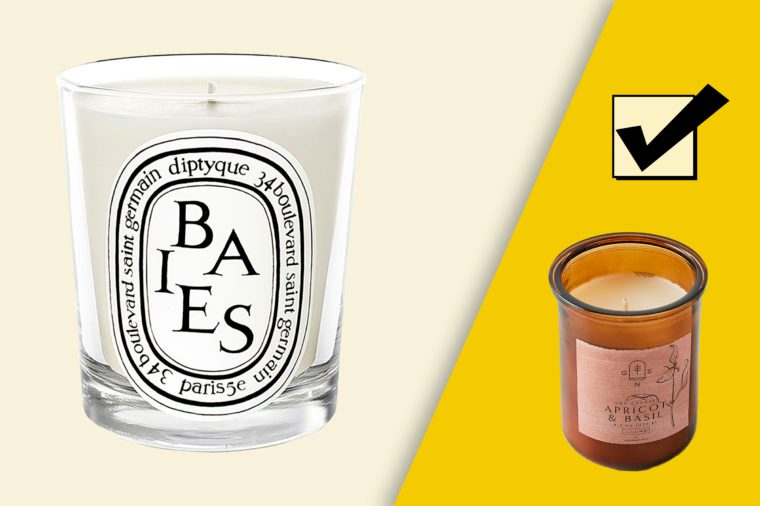 candles cult following products