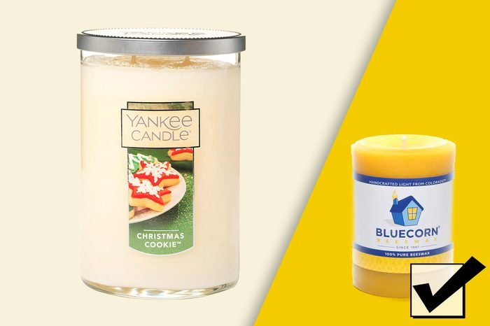 what to use instead of yankee candle