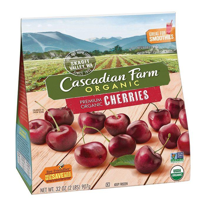 Cascadian, amazon, cherries, frozen, product
