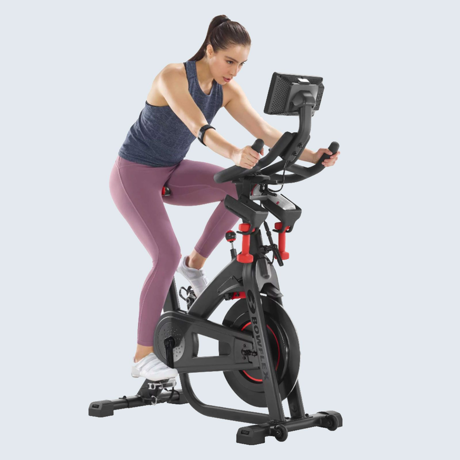 Exercise bikes: Bowflex C7 Indoor Cycling Bike
