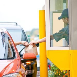 12 Common Habits You Should Avoid in the Drive-Through