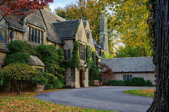 Michigan: Ford House