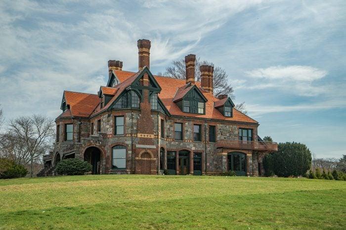 Massachusetts: The Eustis Estate