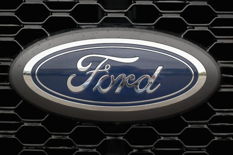 Ford Recalls 2 Million F-150's Over Seat Belt Issue That Causes Fire