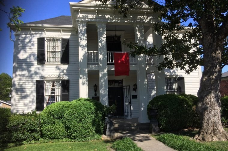Tennessee: The Lotz House