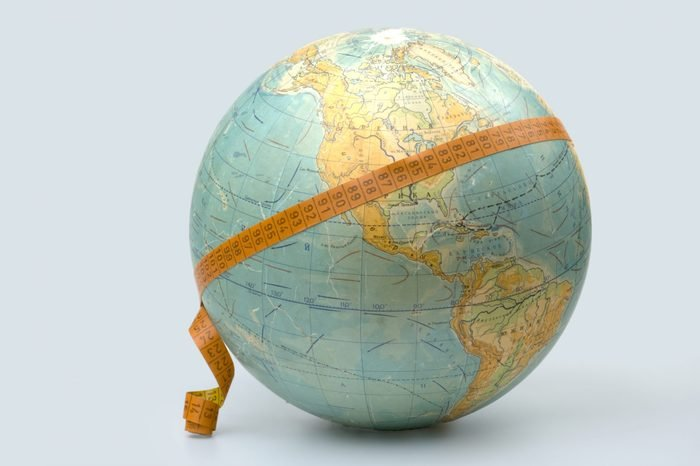 earths radius