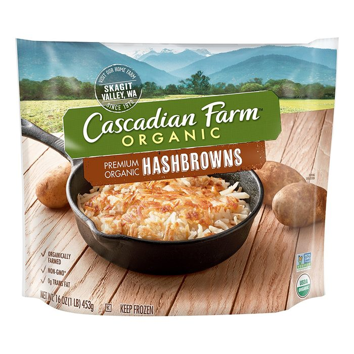 Cascadian, amazon, hash browns, frozen, product